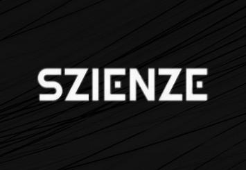 Szienze Brand Logo