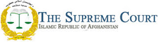 Supreme Court of Afghanistan