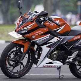 Honda best bike in Bangladesh