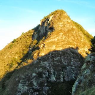 Ponto Mais Alto do Morro do Campestre, Urubici