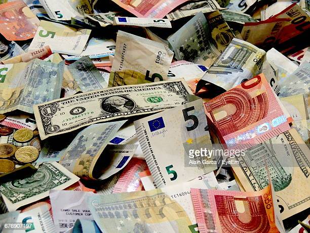 How To Receive Money From Foreign Countries In Nigeria