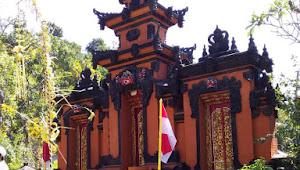 Sejarah Pura Kerta Bhuana Giri Wilis Nganjuk Jawa Timur