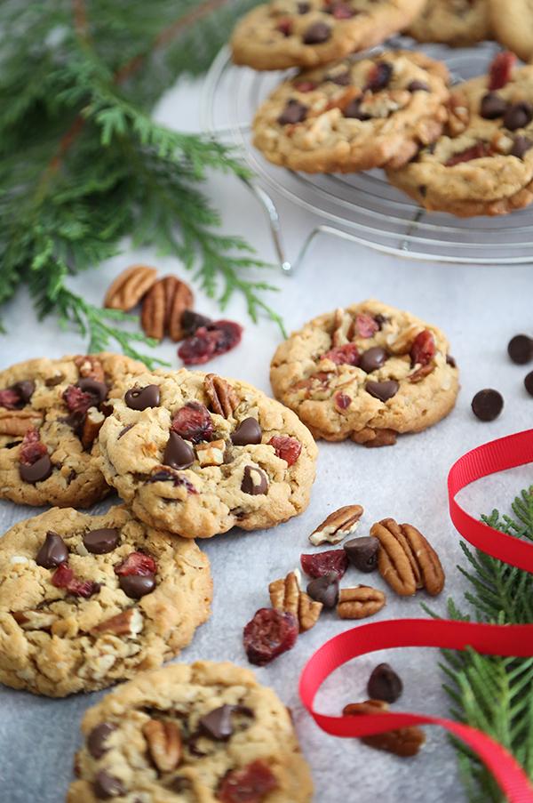 Ten Cup Cookies