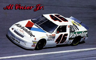 Racing Champions Blog Synthetic Die-Cast Valvoline Ken Schrader