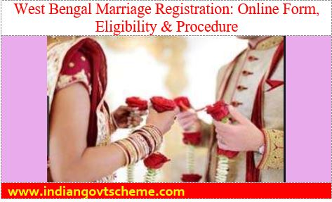 West+Bengal+Marriage+Registration