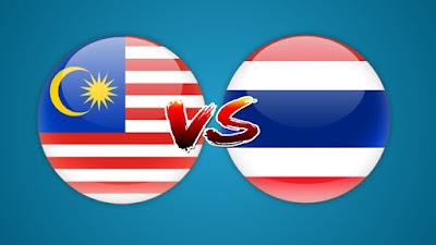 Harga Tiket Malaysia vs Thailand Kelayakan Piala Dunia 14.11.2019