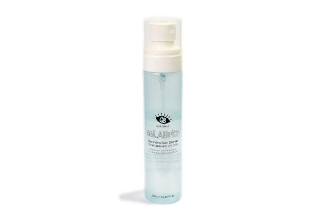 Get It Beauty Celabrity Clarifying Skin Starter