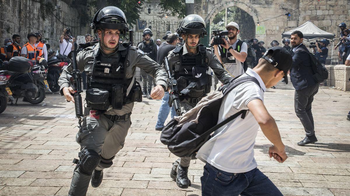 Ternyata Ini Alasan Kenapa Palestina Tidak Punya Tentara