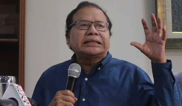Buzzer Pendukung Jokowi Dipelihara oleh Kekuasaan, RR: Sampah Demokrasi