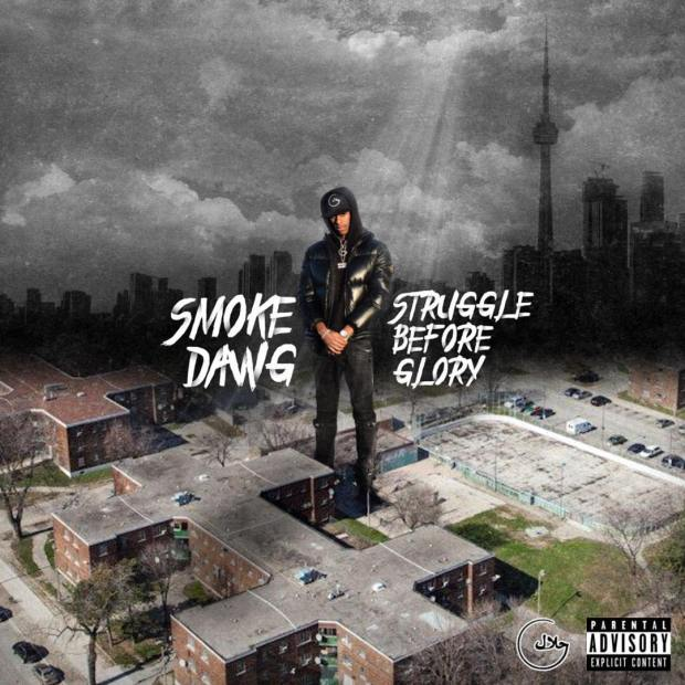 MP3: Smoke Dawg Ft. Safe – Gang On The Map #Arewapublisize