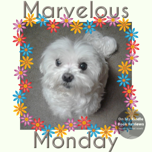 Marvelous Monday with Lexi, August 27th