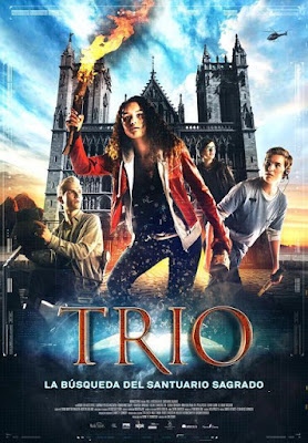 Trio 2017 Custom HD Spanish