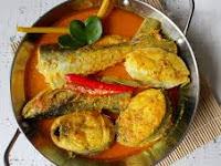 Resep Gulai Ikan Maknyuss Anti Amis
