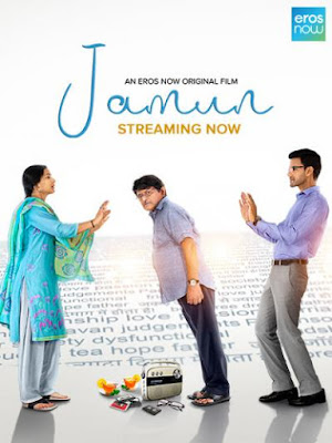 Jamun (2021) Hindi 720p | 480p WEB HDRip x264 650Mb | 250Mb