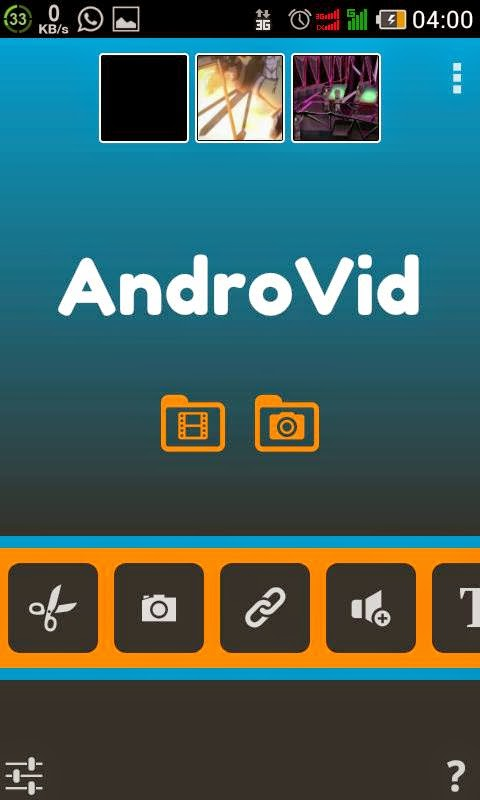 Androvid converter