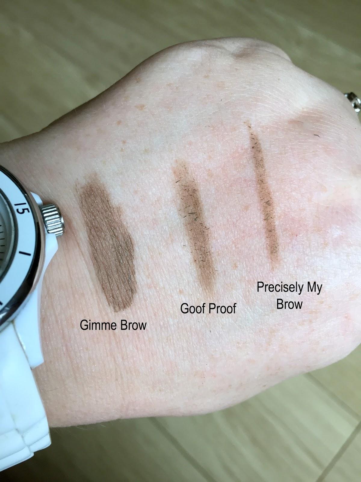 Gimme Brow+ Volumizing Eyebrow Gel by Benefit #13