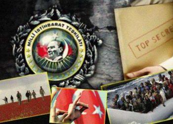 Τα παρακρατικά δίκτυα της Τουρκίας και οι πρόθυμοι σύμμαχοί τους στη Θράκη