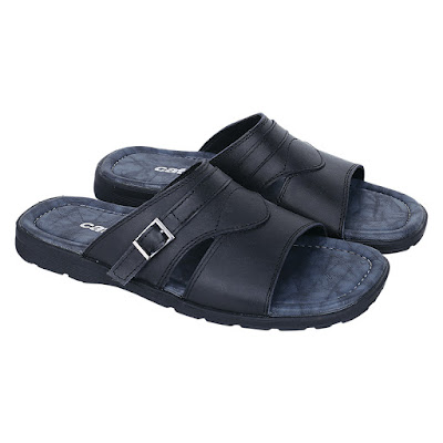 Sandal Kulit Pria Catenzo MP 649