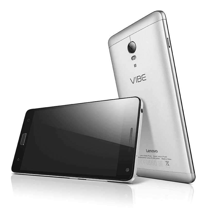 Confirmed, The 5000 mAh Powered Lenovo Vibe P1 Is Coming To The Philippines!