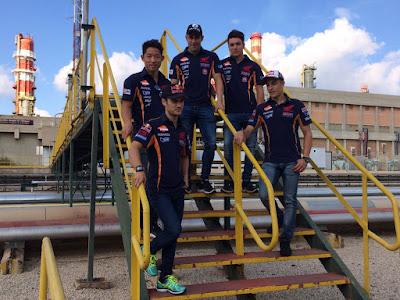 HRC Konfirmasi Pedrosa Turun di Final Valencia