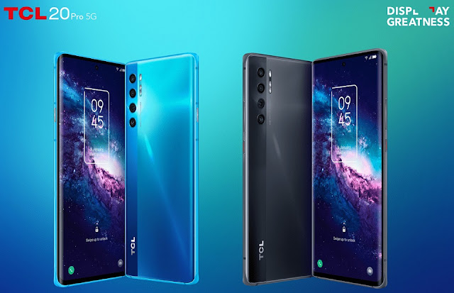 TCL-20-PRO-5G-Specs-price-mobile