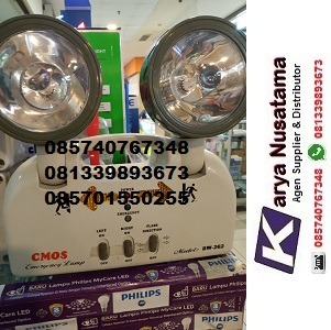 Jual Emergency Lamp Mata Kucing Cmos BW 262 di Tanggerang