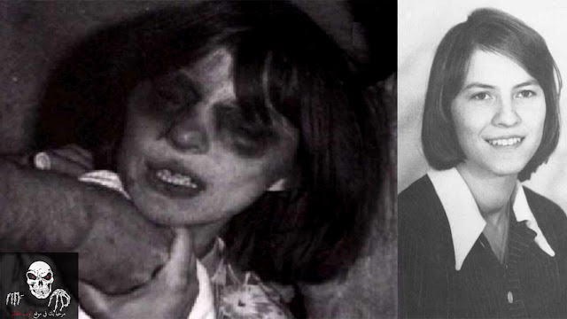 اناليس ميشيل الفتاه التي سكن في جسدها 7 ارواح شريرة