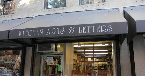 Picnic At Marina Kitchen Arts and Letters