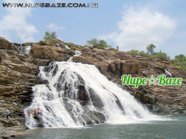 Gurara Water Fall s Niger State Nigeria , Niger State History , Tourism , The History Of Niger State , Tourist Centre s In Nigeria , Nigeria Tourist Places , Water Fall In Nigeria