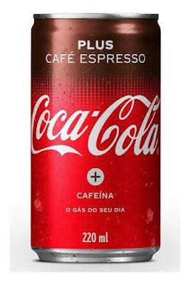 COCA COLA CAFEINA