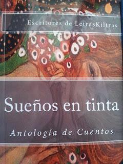 Antología Narrativa Letras Kiltras
