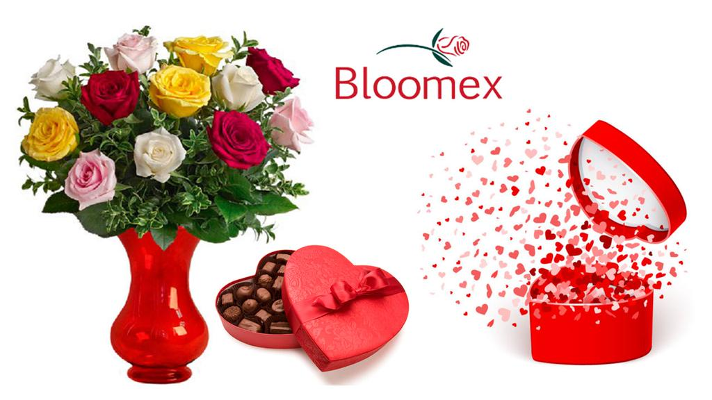 Bloomex The Official Blog Of Best Valentine