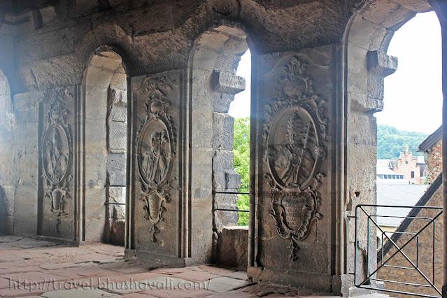Porta Nigra Trier History