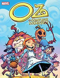 Oz: The Complete Collection - Wonderful Wizard/Marvelous Land