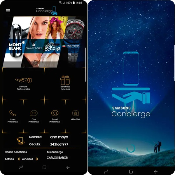 Samsung-Concierge-asistente-virtual