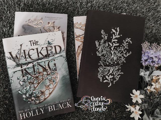 Resenha: O Rei Perverso - Holly Black