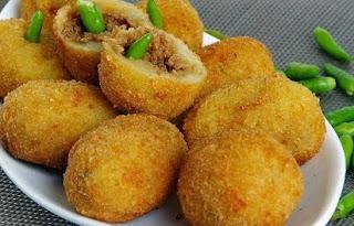 Bulan puasa merupakan bulan yang sangat ditunggu Makanan Berbuka Puasa Special Untuk Moment yang Special