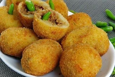 Resep Kroket Kentang, Makanan Berbuka Puasa Special Untuk Moment yang Special