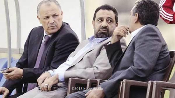 لن يحاسب مجلس أبوريدة .. وأنتظروا عودتهم مجددا