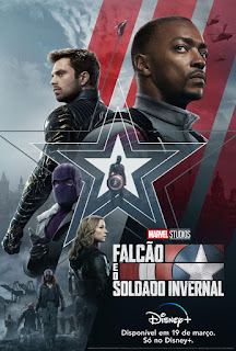 Review – Falcão e o Soldado Invernal (Parte 1)