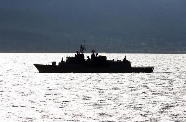 «Ηotline» μεταξύ Ελλάδας και Τουρκίας για την αποφυγή ατυχήματος