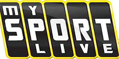 Mysport.gr live streaming TV