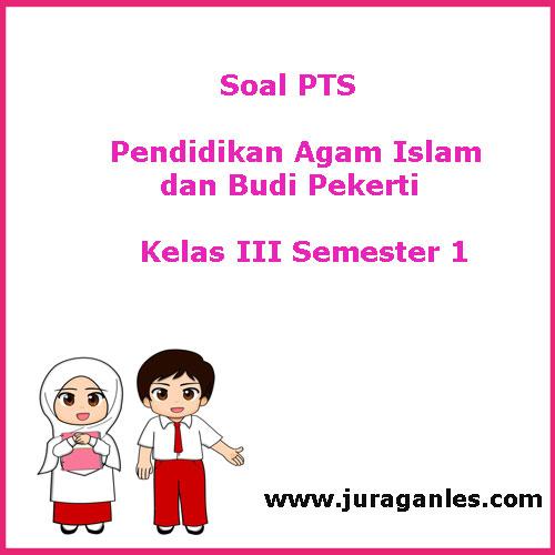 Test Online Ujian Sekolah Sd Agama Islam
