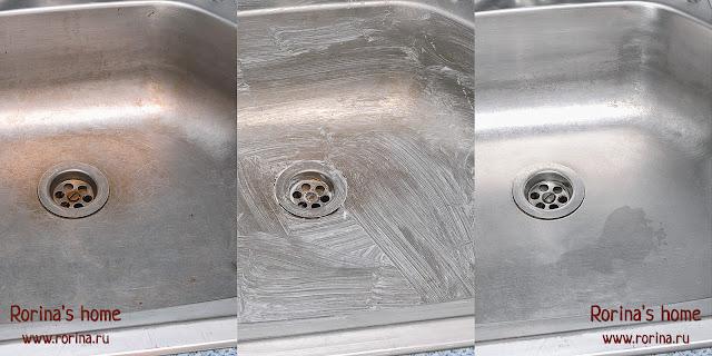Faberlic Крем для чистки металлических поверхностей (Арт. 11158): отзывы