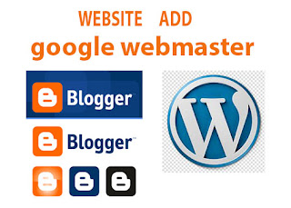 google webmaster added your website and top rank in google