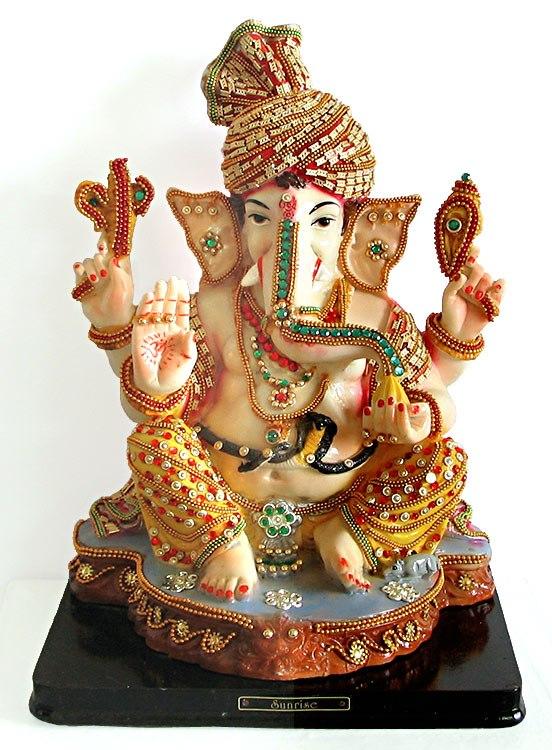 Lord ganesha hd wallpapers free download.