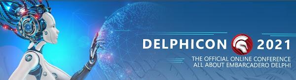 DelphiCon 2021