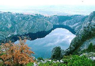 Danau Dolina