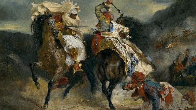 Πώς ο Έλληνας «Γκιαούρ» του λόρδου Βύρωνα δημιούργησε τον κόμη Δράκουλα