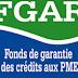 SMV-kreditgarantifonden # (FGAR)